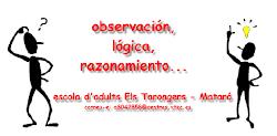 Observación, lógica y razonamiento