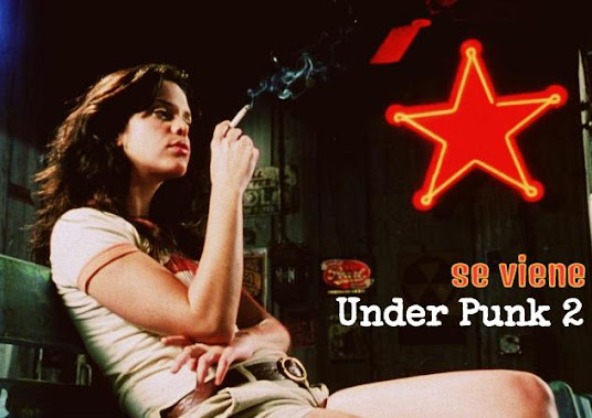 Compilado UNDER PUNK 2