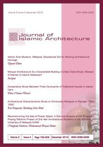 المركز الدولي للهندسة المعمارية الإسلامية للسنّة