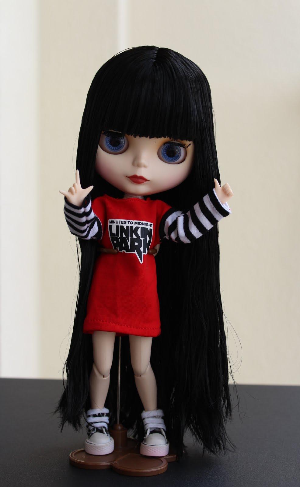 Deise Doll