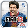 Fifa 2013 game