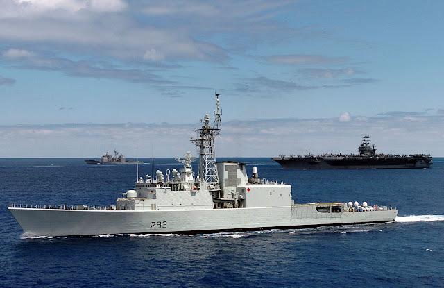 HMCS_Algonquin (DDG 283)