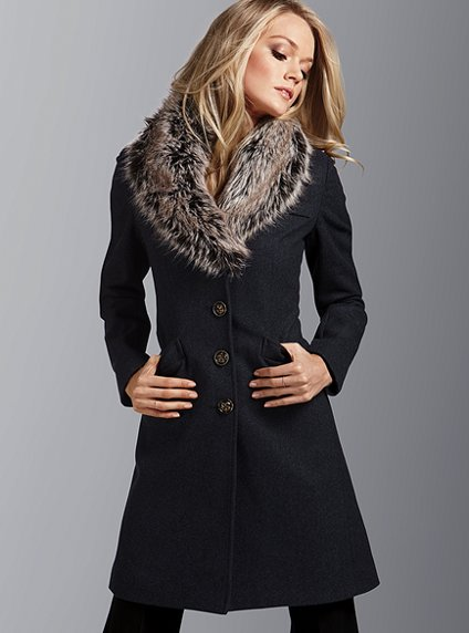 Beautiful Wool Coats for Winter... Awesome Trends : Everything ...