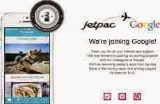Google compra Jetpac, aplicación de guía de viajes basadas en fotos de Instagram