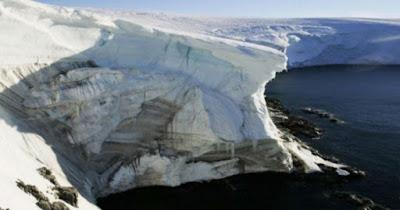ΣΟΚ! Δείτε τι θα συμβεί στην Ελλάδα αν η θερμοκρασία αυξηθεί 2 ή 4 βαθμούς και η στάθμη της θάλασσας ανέβει