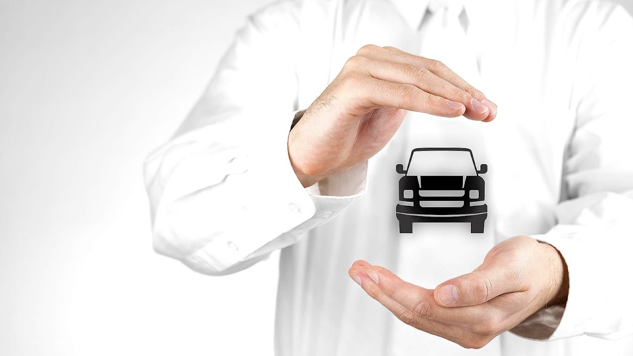 Vehicle insurance in the United States Beach