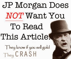 Crash JP Morgan