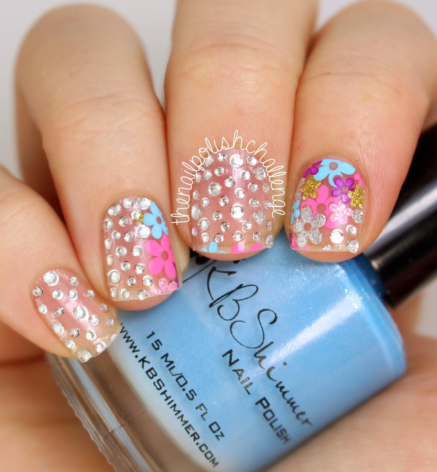 Kelli marissa pueen nail art wraps review pueen nail art wraps review prinsesfo Choice Image
