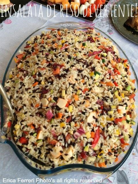 Favori Ogni riccio un pasticcio - Blog di cucina: idee economiche per un  WA35