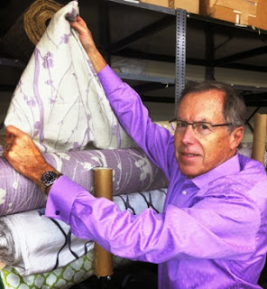 Radiant Orchid, Wesco Fabrics
