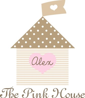 Alex The Pink House