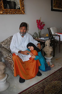 Goodbye Uncle Rajesh Khanna Babumoshai