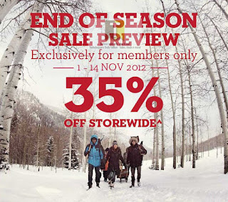 Timberland End of Season Sale Preview