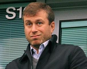 Roman Abramovich, Chelsea owner
