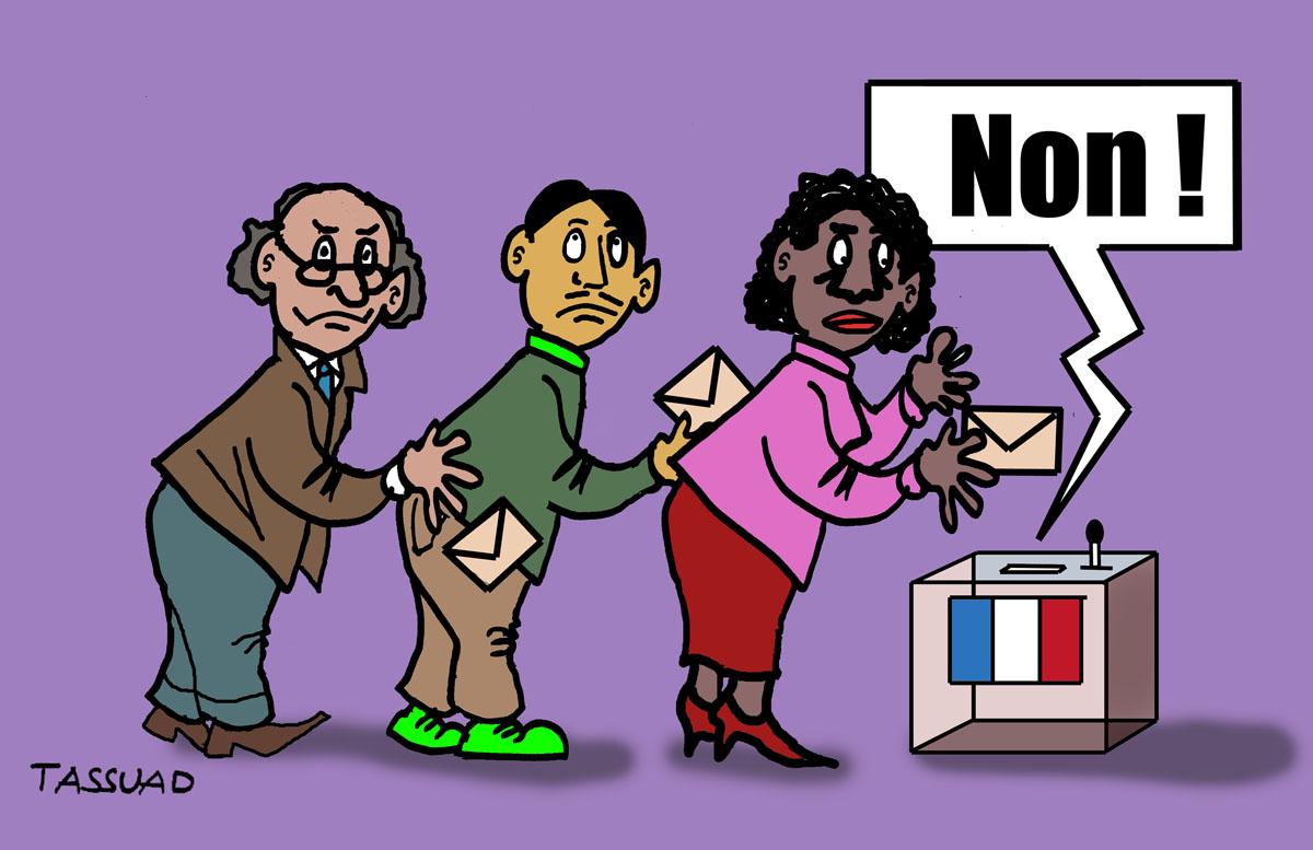 pasidupes le droit de vote des trangers non communautaires c 39 est non. Black Bedroom Furniture Sets. Home Design Ideas