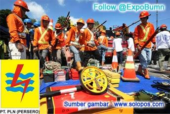 Image Result For Lowongan Kerja Pln