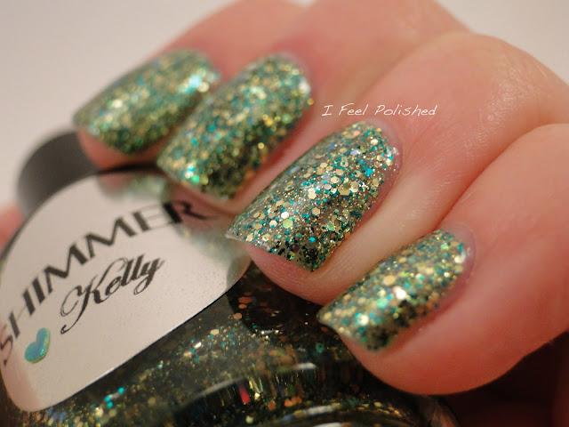 Shimmer Kelly