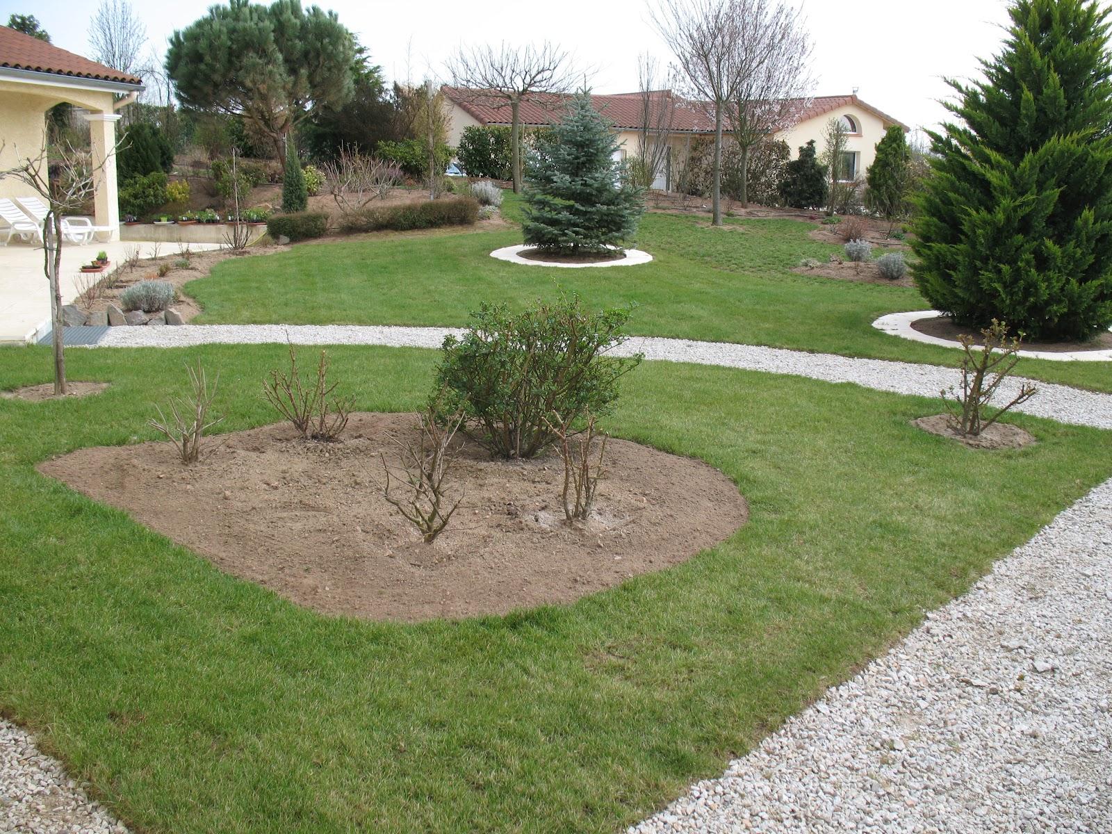 Roses du jardin ch neland le jardin en mars - Jardin de chen ...