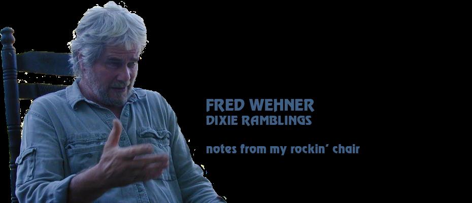Fred Wehner