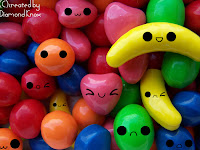 caramelle carine kawaii candy