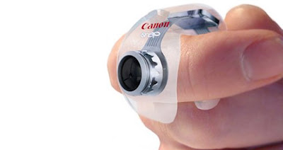 5 Ring Camera