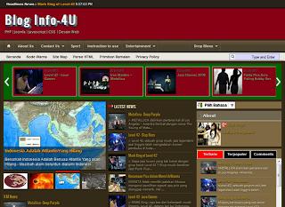 Blog Info-4U
