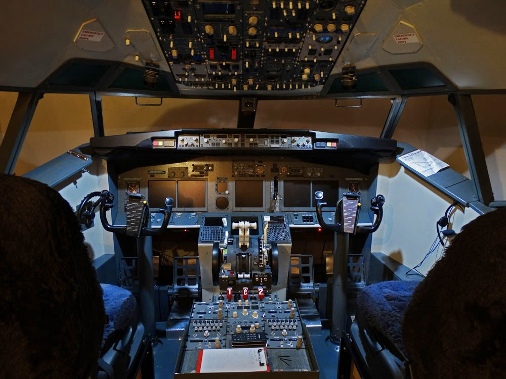 boeing 737 homecockpit beleuchtung cockpit neu map light. Black Bedroom Furniture Sets. Home Design Ideas