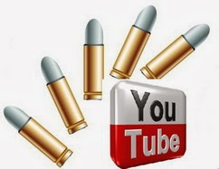 Suscribe To Sfera Gun Club YouTube Channel