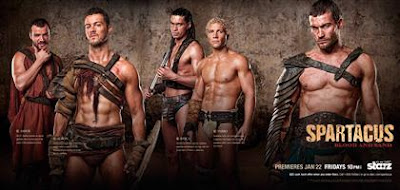 spartacus out inside%2B%2528Custom%2529 Spartacus Dublado RMVB + AVI + DVD R