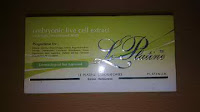 Le Platine Embryonic Live Cell Extract and Whitening