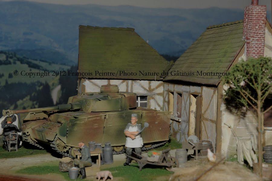Panzer IV ausf J version finale