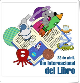 Día Mundial del Libro (23 de abril)
