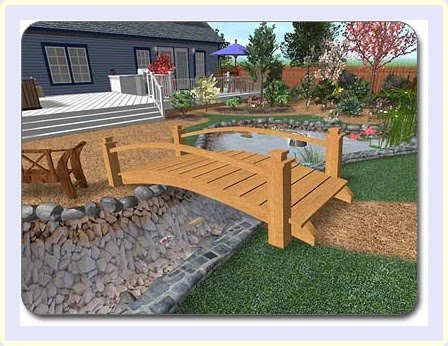 Fine Gardening Flagstone Designs Landscape Ideas