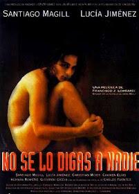 No Se Lo Digas A Nadie (1998)