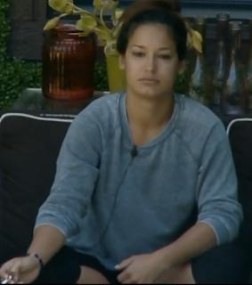 Big Brother 15 Jessie Has A Meltdown