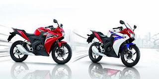 Harga Motor Sport Terbaru di Indonesia