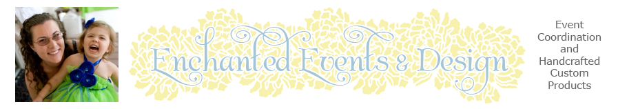 Enchanted Events &amp; Design
