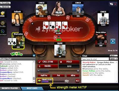 Mentari Chips Jual Beli Chip Poker Zynga murah aman dan Terpercaya