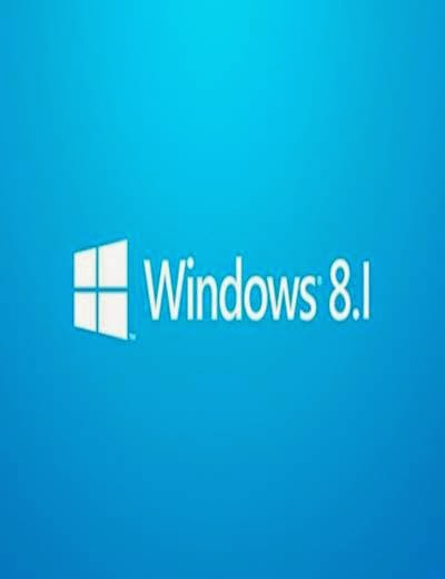 Windows 8.1 Pro Original HP Compaq PT-BR