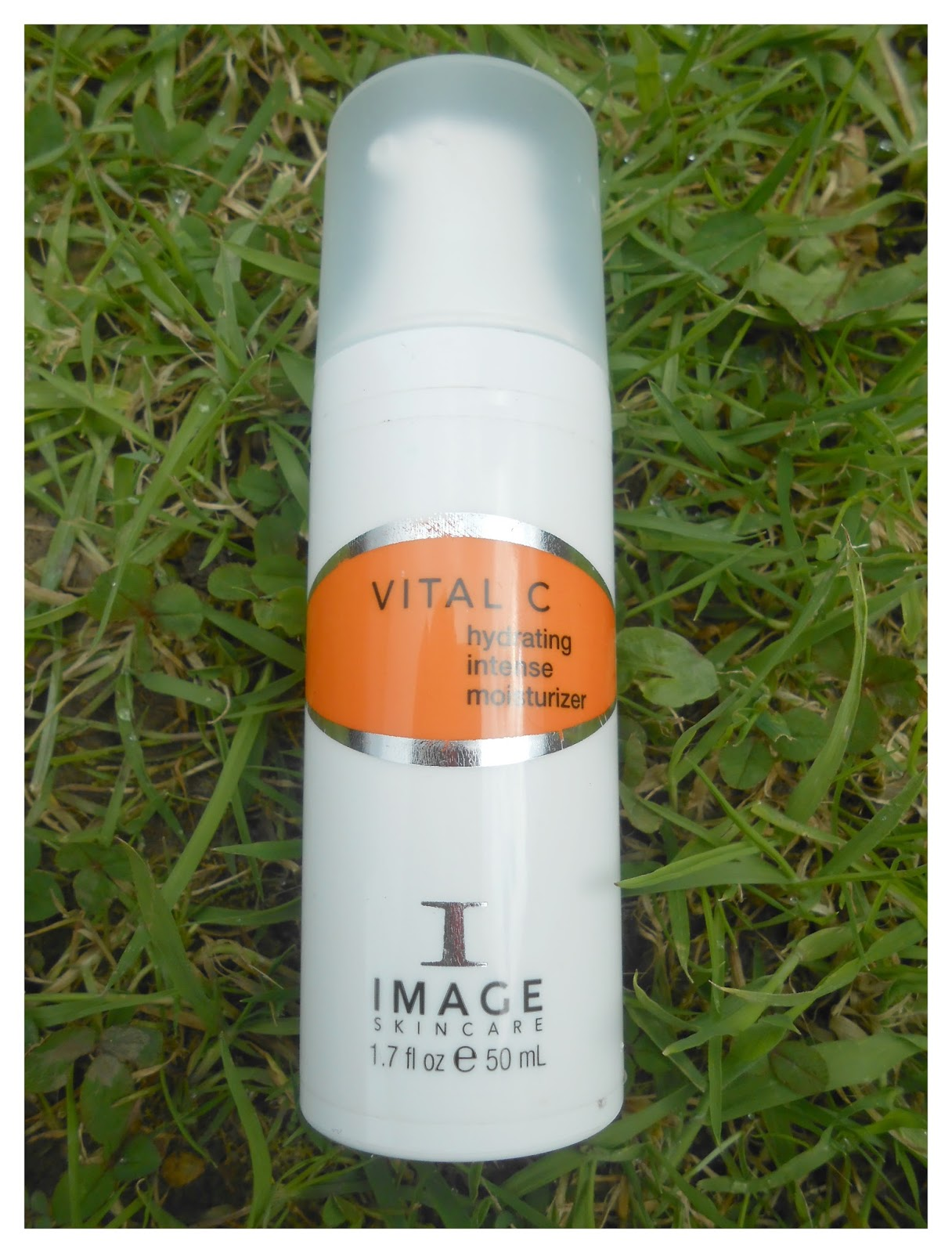 Image Skincare, Vital C, Clinical Skincare, Dehydrated Skin