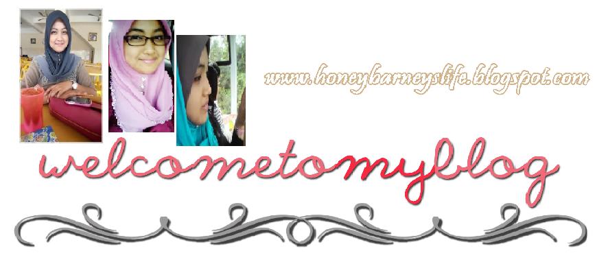 honeybarney