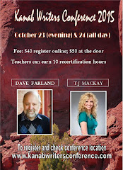 Kanab Writers Conference