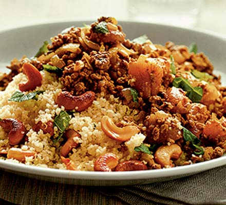 moroccan cuisine: healthy eating: mediterranean diet month
