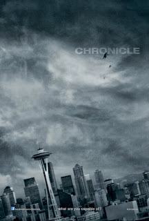 Watch Chronicle (2012) movie free online