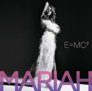 Mariah Carey-E=MC2