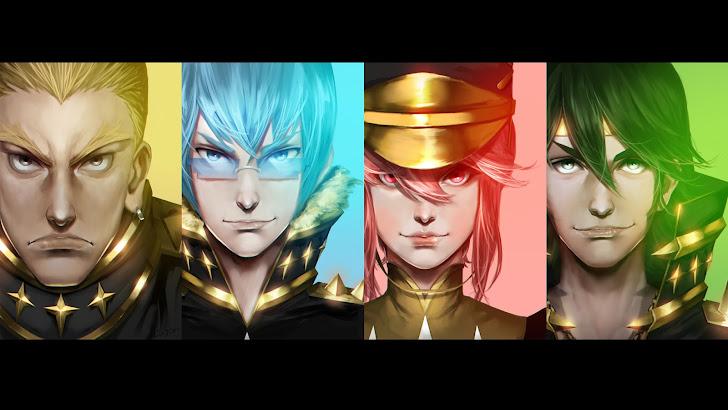 Kill la Kill Anime 03