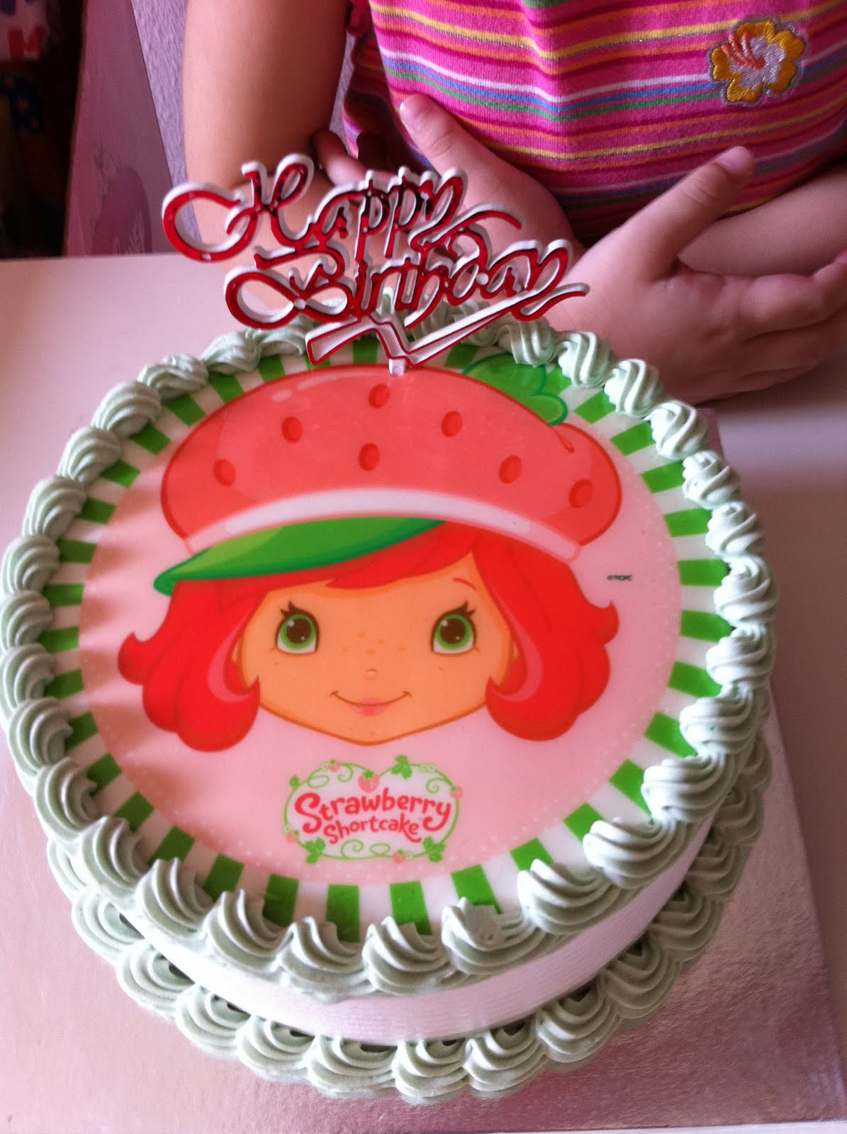 Juz Us Happy 5th Birthday Cake Cutting Time
