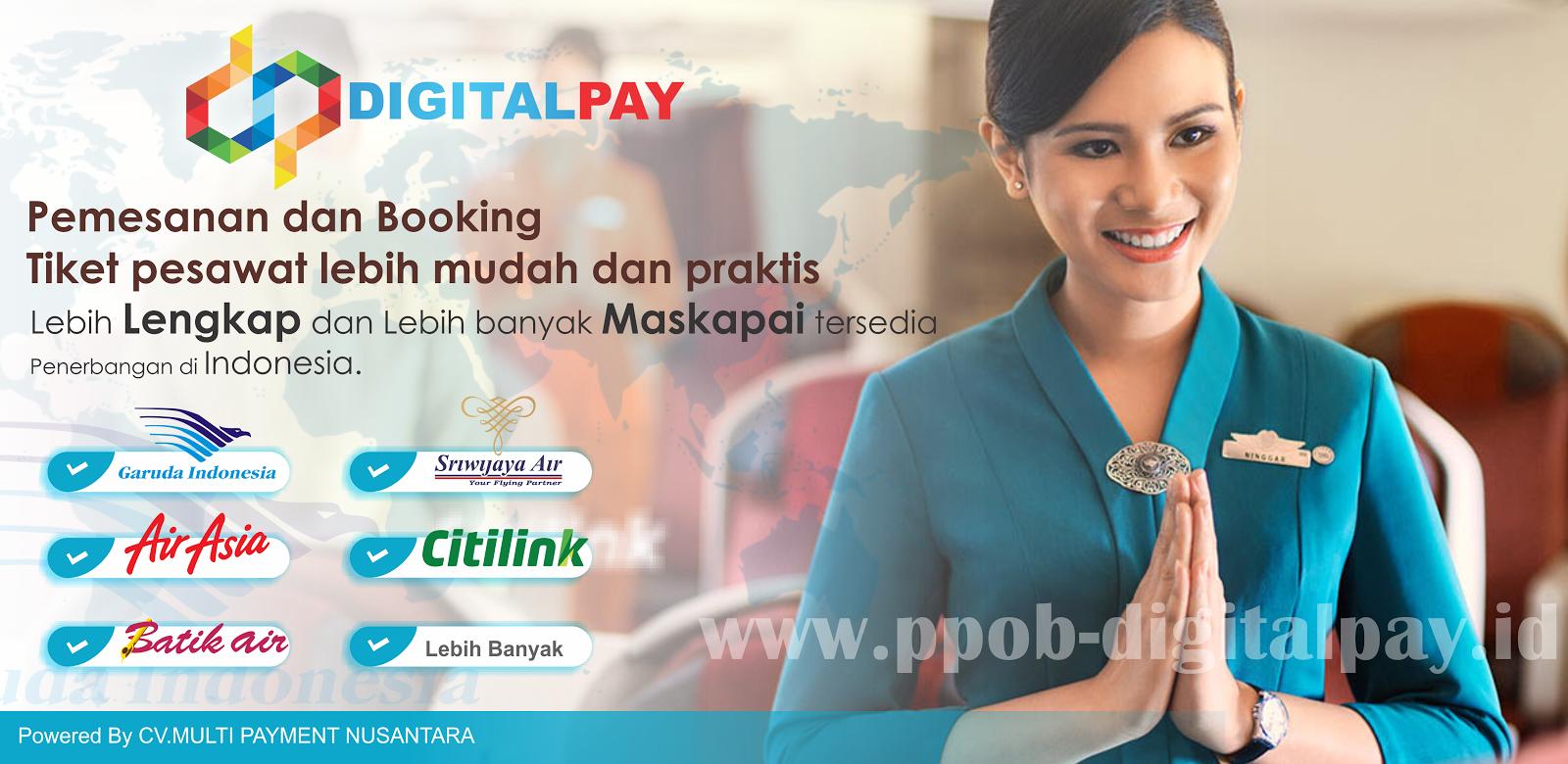 PPOB-DigitalPay