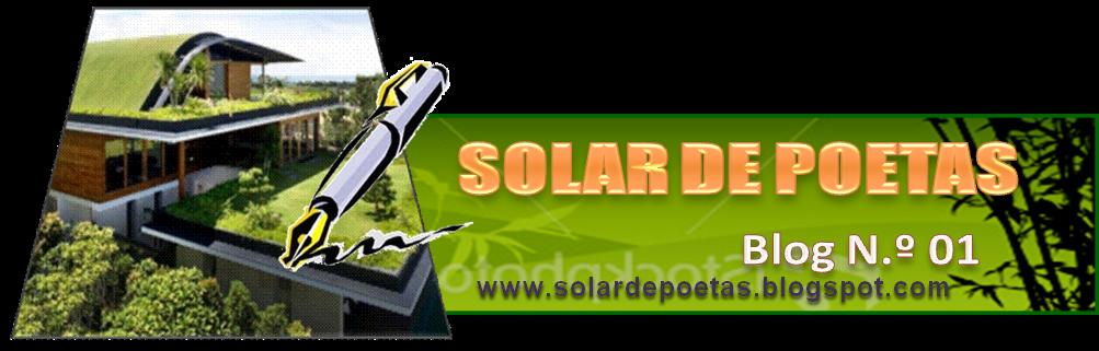 Solar de Poetas I