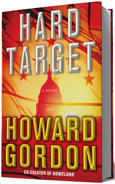 Howard Gordon's New Book